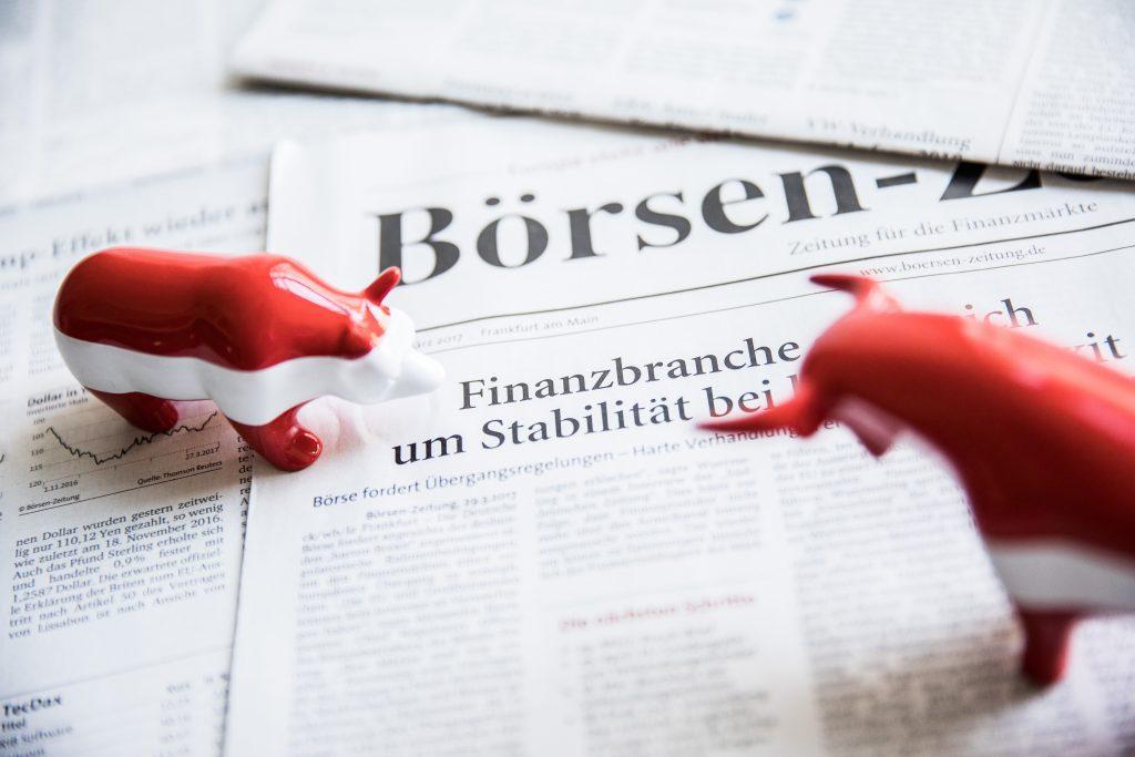 Aktienhandel für Anfänger - Die besten Tipps für Anleger in Österreich die Aktien kaufen möchten