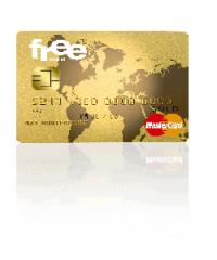 Advanzia Bank / free.at – Kostenlose Kreditkarte für Österreich