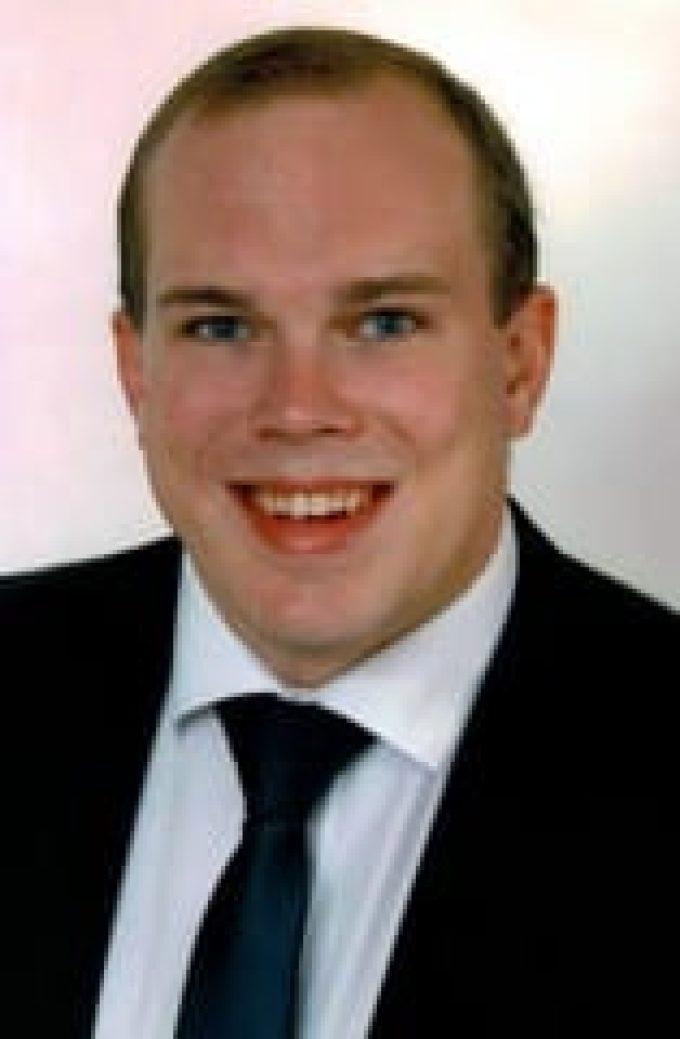 Andreas Braun de Praun