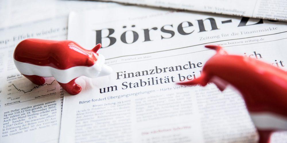 Aktienhandel lernen – 11 Tipps für Anfänger in Österreich