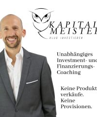 Kapitalmeister e.U. – Johann Kofler-Mair