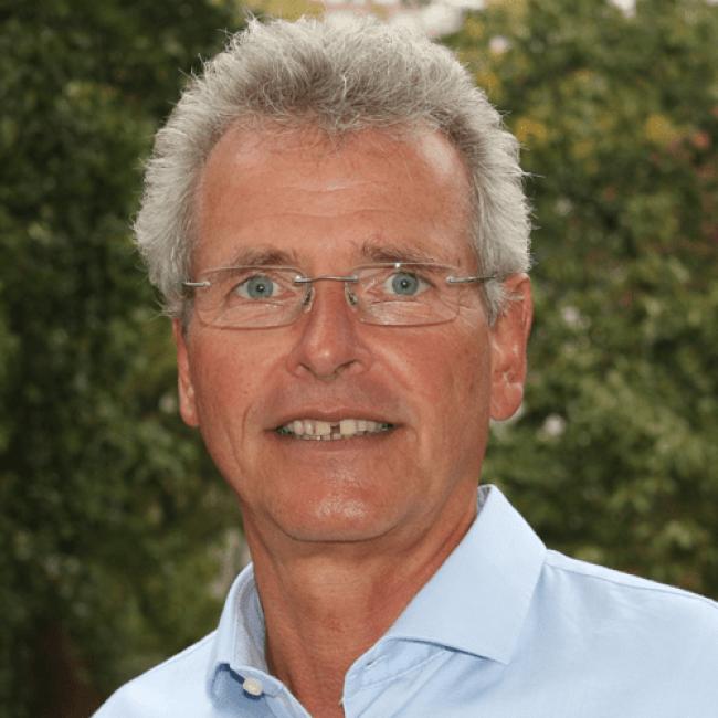 Mag. Manfred Ganser