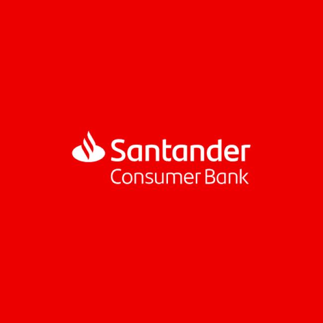 Santander Consumer Bank GmbH